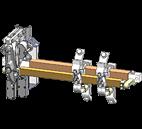 NFG 320v - Rotorkurzschließer