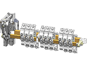 NFG 5003v Rotorkurzschließer