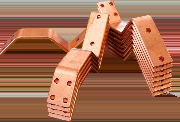 HOMA Stromschienen - Präzision in Kupfer